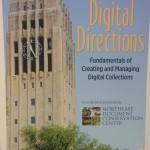 Digital Directions Sign